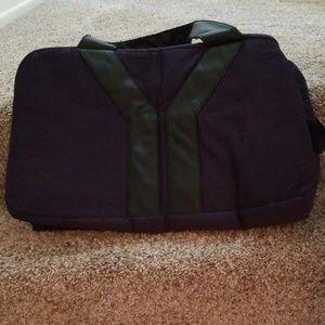 Yves Saint Laurent Weekend Bag